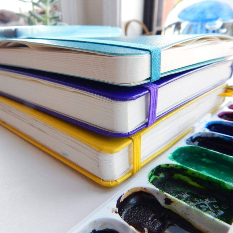 8 Bullet Journal Tips To Help You Be More Productive