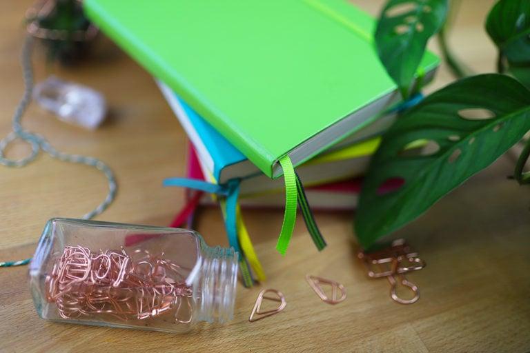 Bullet Journal Tutorials: 27 Easy-to-Follow Tutorials