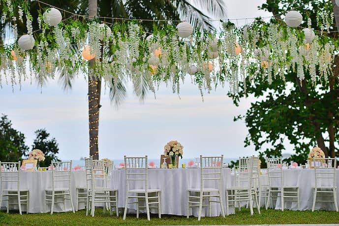 Planning a Wedding in the Bullet Journal Part One: Budget table set up   Littlecoffeefox.com