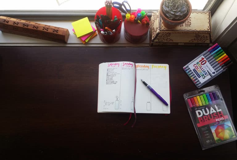 Creating a Productive Workspace – 9 Easy Tricks to Try Today!