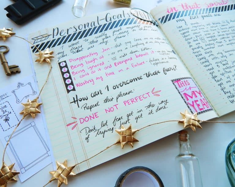 Done Not Perfect – Inspiration for Defeating Procrastination