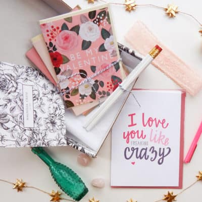 Give Romantic Cards Throughout the Year (& Not Just on Valentine's Day!)