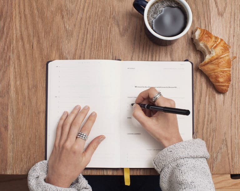 Create A Productive Morning Routine: 13 Ways to Be More Productive