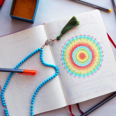 Bullet Journal Ideas – 6 Ways to Overcome Your First Page