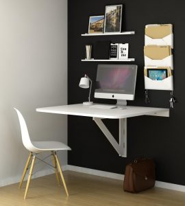 10+ tools to help you organize your work space. If you are looking for ways to tidy and organize your desk or work area you're in the right place. Here are 10+ containers, shelves and drawer units for organizing your work space. Click through for the full list of organizational tools. | www.littlecoffeefox.com