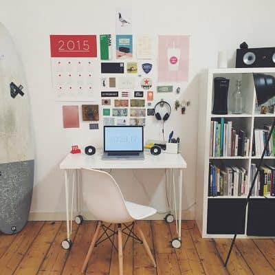 10+ Tools to Help You Organize Your Workspace