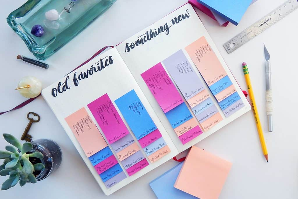 the ultimate bullet journal cheat sheet for beginners and beyond