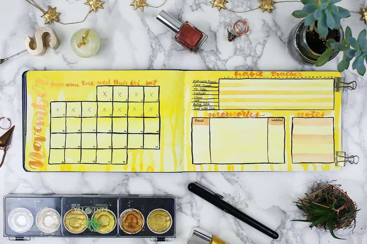 Ever find yourself flying solo without your planner for a long period of time? It starts to feel pretty terrible after a while. But getting back into the planner habit is harder than expected. Here's some tips to help you jump back into planning after a long absence so you can get back on your feet again!