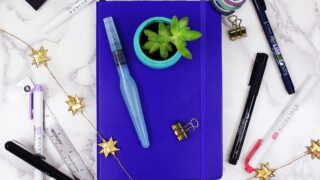 The Ultimate Bullet Journal Guide for Beginners and Beyond in 2020