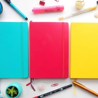 How to Start a Bullet Journal to Begin Organizing Your Life