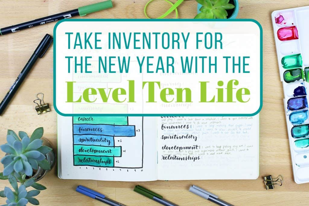 Level Ten Life