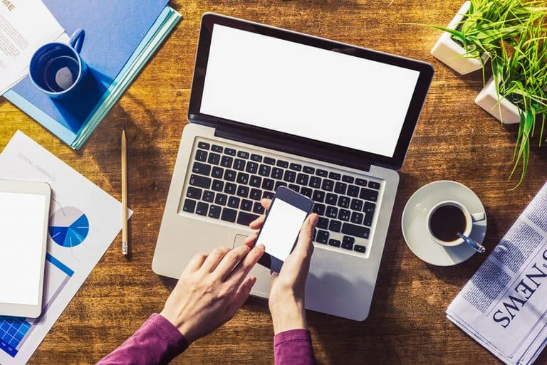 5 Ways to Clean up your Digital Clutter