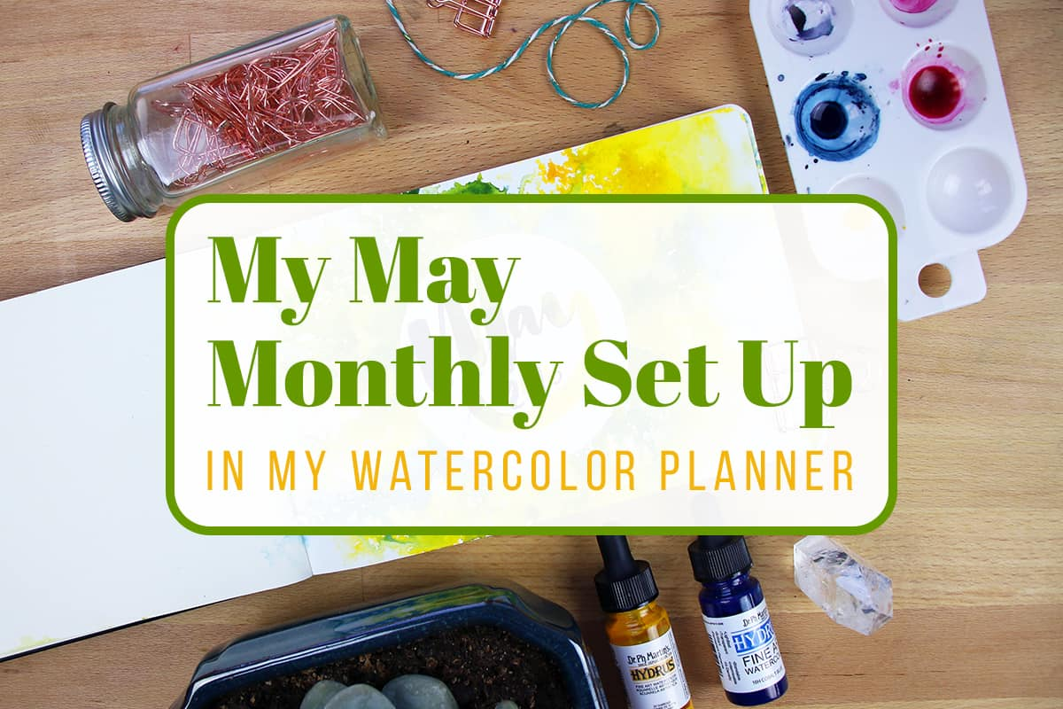 may monthly set up