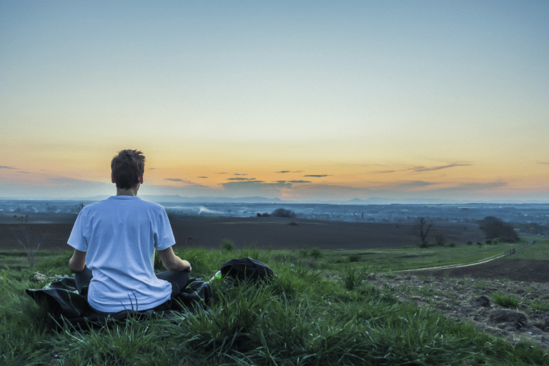 Start Your Day with Silence – 4 Benefits of Morning Meditation