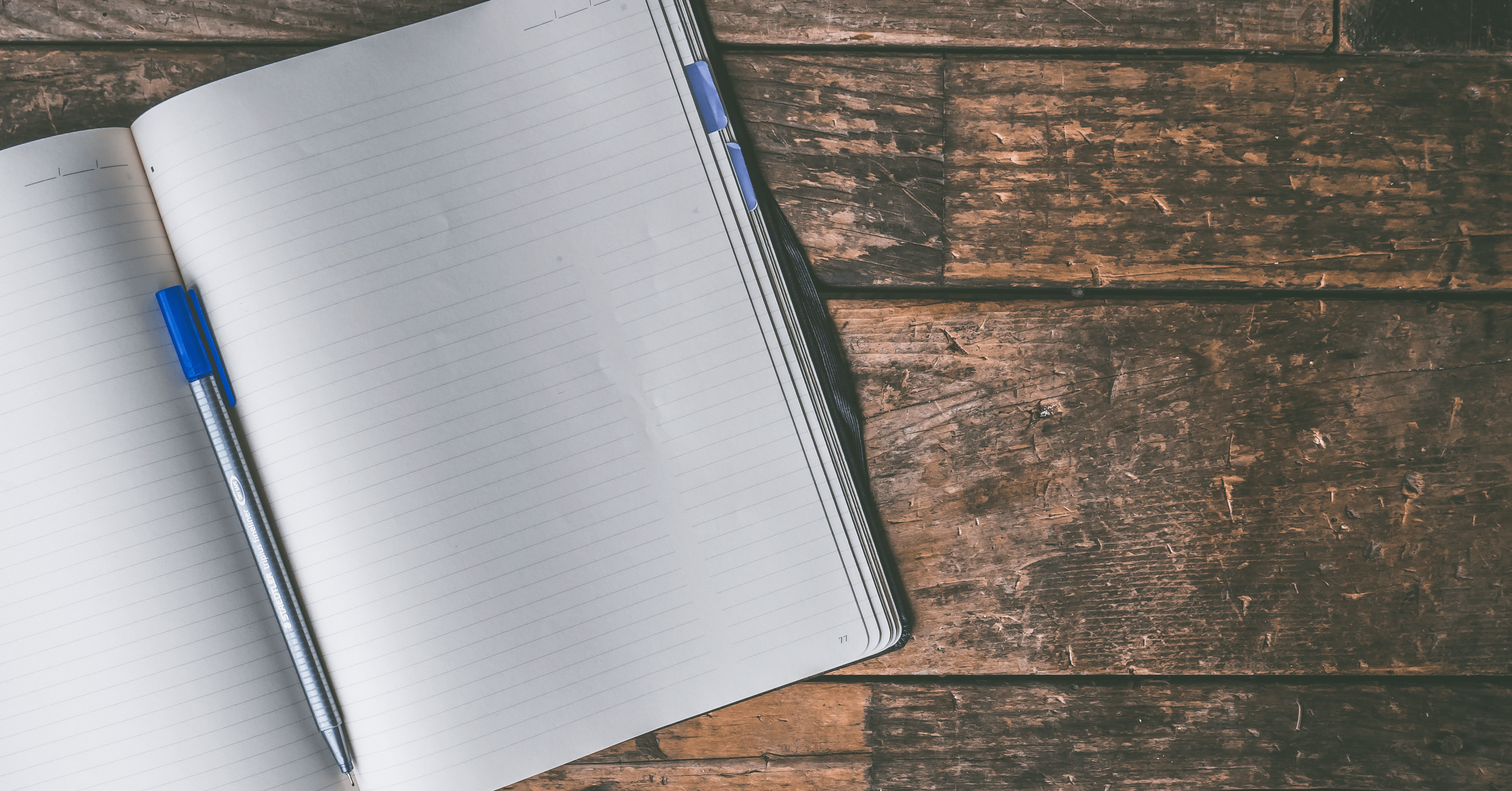 How to Get Rid of Negative Thoughts with a Simple Journaling Trick