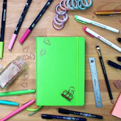 19 Bullet Journaling Myths that Will Surprise You