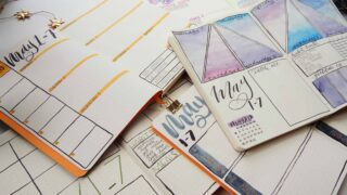All You Need to Know: The Best Bullet Journal Notebooks (2020)