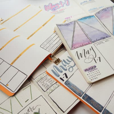All You Need to Know: The Best Bullet Journal Notebooks