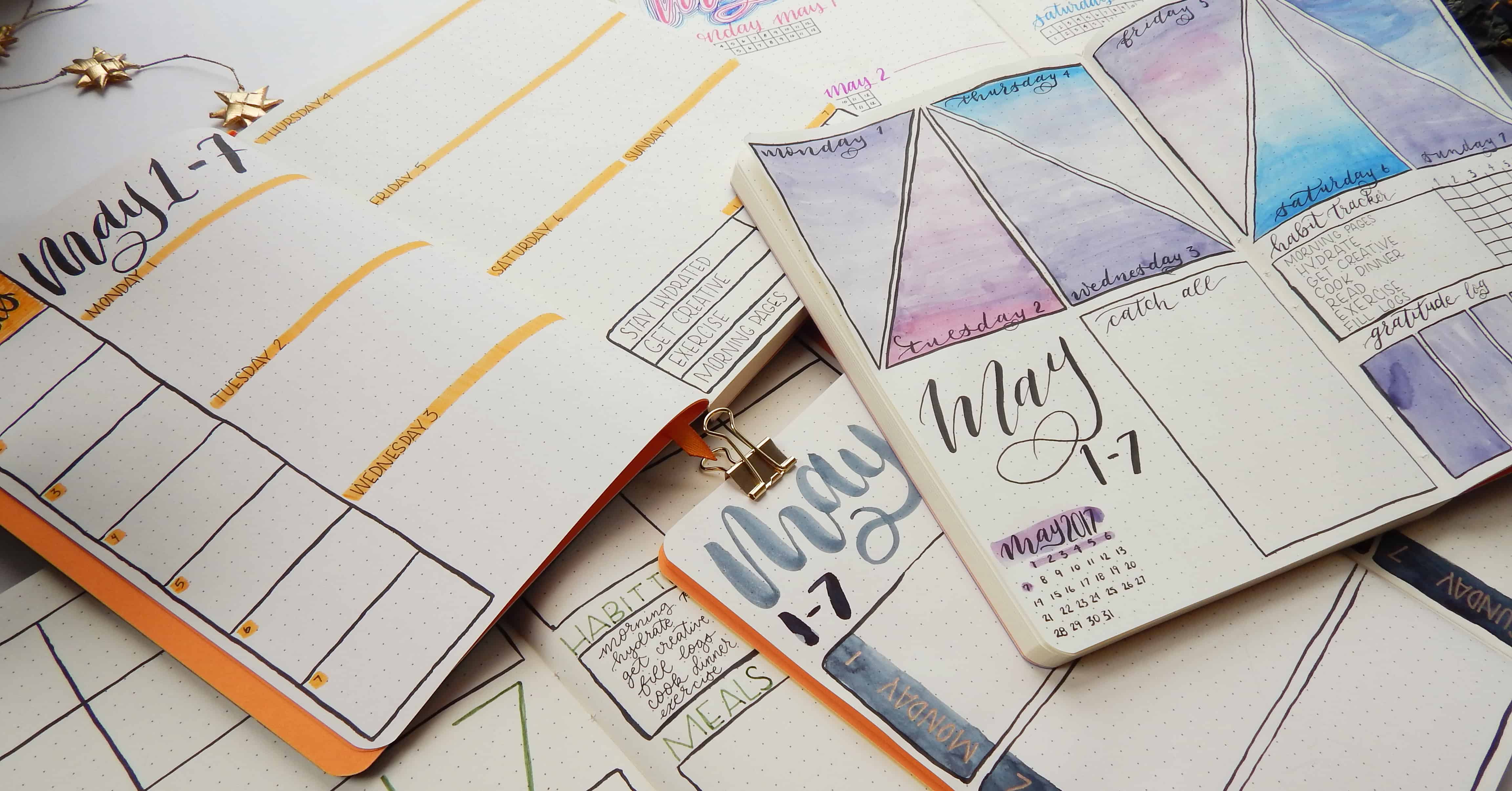 All You Need To Know The Best Bullet Journal Notebooks 2020
