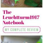 Leuchtturm1917 Review