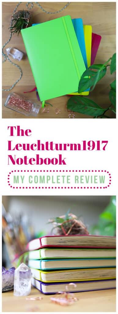 Leuchtturm1917 Review