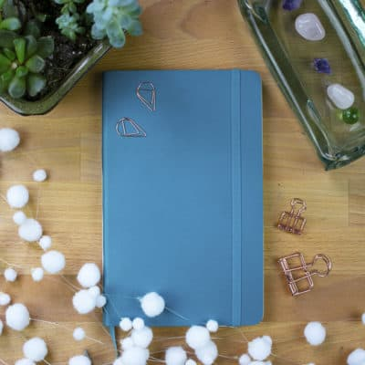 Moleskine Classic Notebook Review