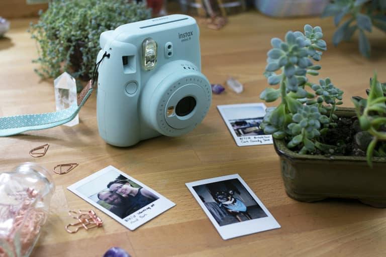 Snap Happy – My Fujifilm Instax Mini 9 Review