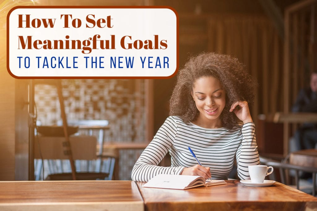 How to set Meaningful goals Cover Photo