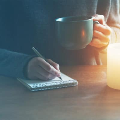 Journal Prompts to Inspire You in 2019