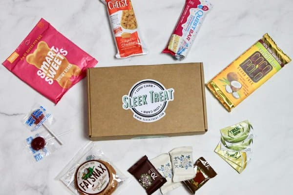 Sleek Treat Subscription Box