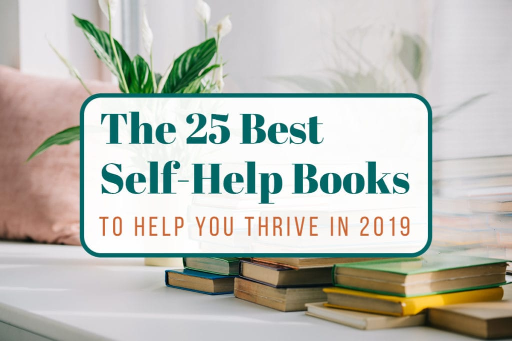 25 Best Self-Help Books to Read in 2019 | LittleCoffeeFox