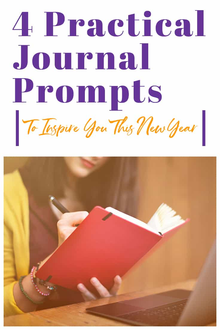 As 2019 is about to start, it's the perfect time to start journaling. While the concept of creating New Year's resolutions may feel overwhelming, journaling is a good way to break things into smaller, more manageable ideas. If you aren't sure where to start with journaling, you may want to use prompts to get the words flowing.  Here are some of the best journal prompts to try in 2019.