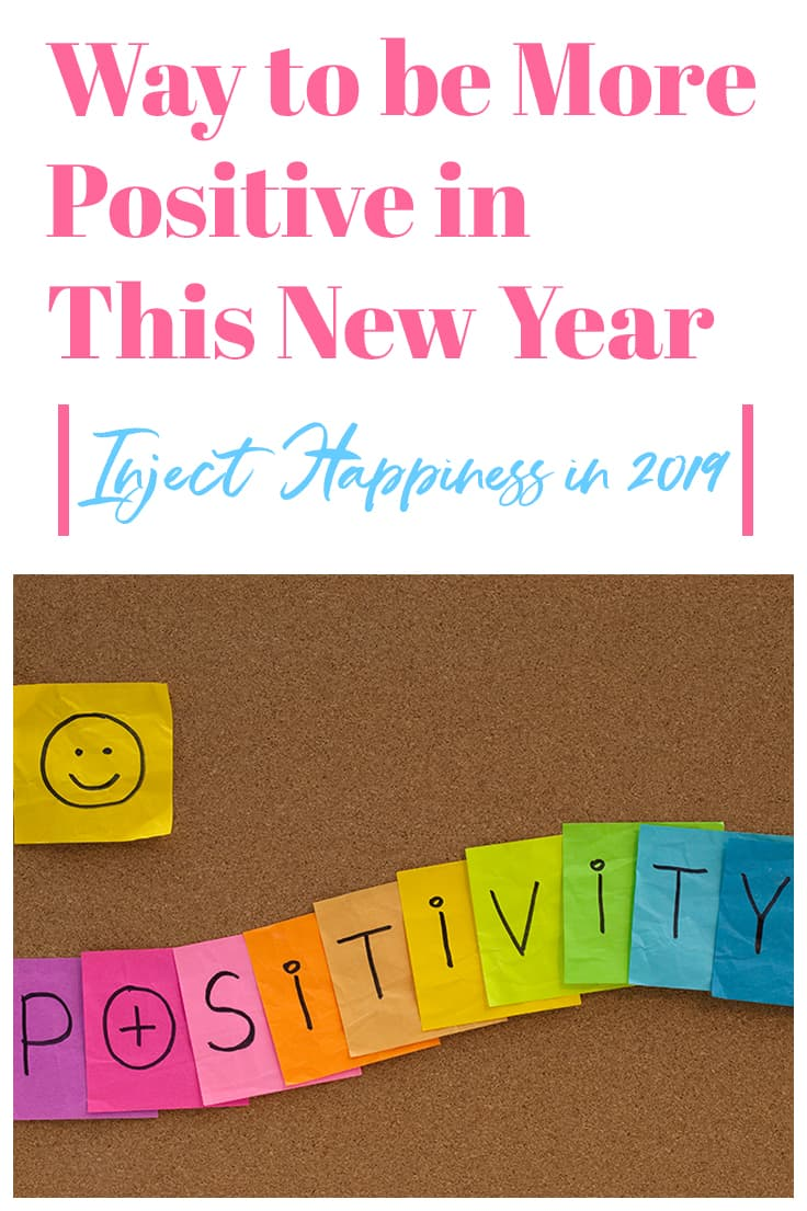One very common resolution people have nowadays is increasing their self-care. There is no better way to take care of yourself than to become more positive. Increased positivity can help you be happier, less stressed, and sometimes even healthier. If you want to focus on being more positive in the new year, here are a few ways to make that happen.  #positivity #selfcare #treatyoself