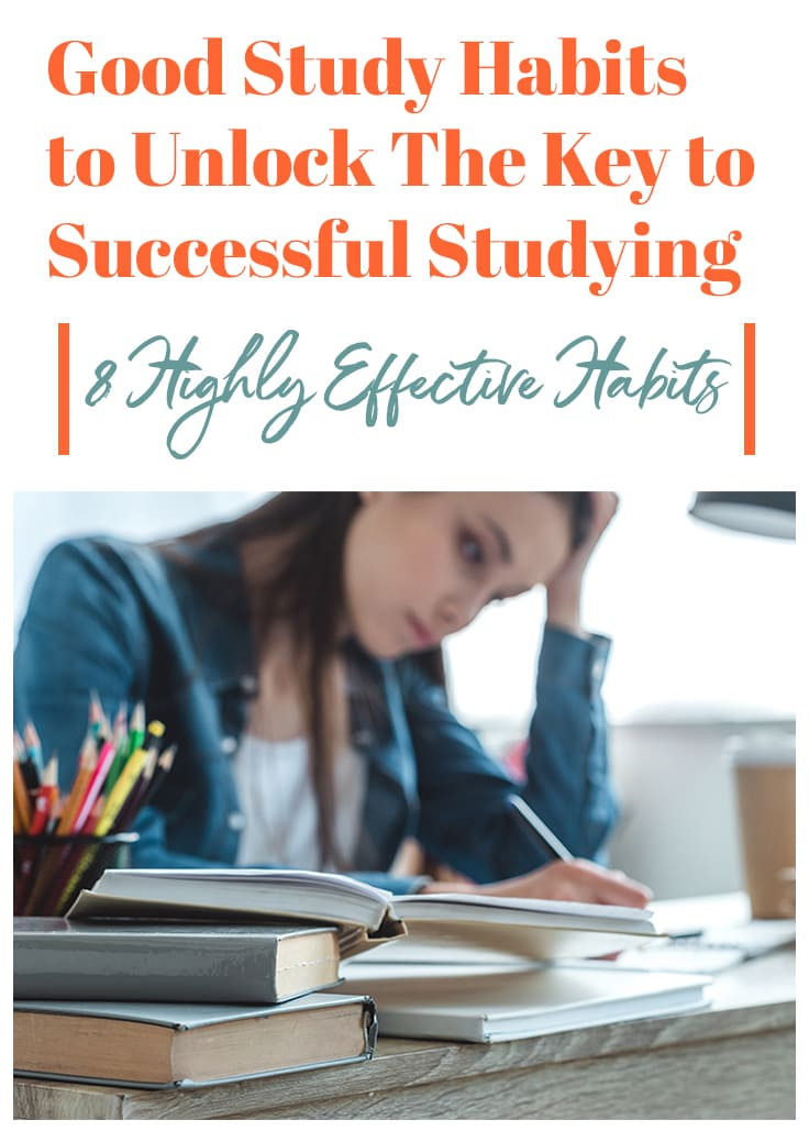 As a former academic overachiever who hasn't entirely lost that trait, there are so many study habits I've tried over the years. I'll share some of my favorites here, as well as some that didn't necessarily work for me. But, just because they did not work for me does not mean they will not work for you.  This isn't necessarily a good study habit, per-say, but understanding how you learn and study best is an excellent place to start.  #goodstudyhabits #studyhabits