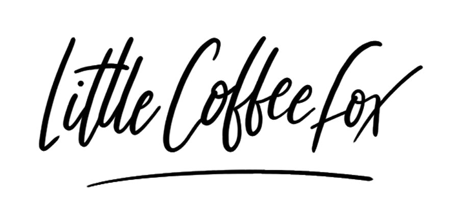 Little Coffee Fox: Inspiration Through Organization