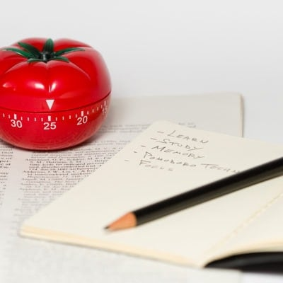 The Pomodoro Technique: Explode Your Productivity Using One Method