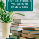 Best Self-Help Books 2020 Short Pin and Cover Photo