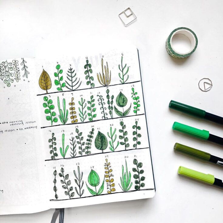 Plants Mood Tracker
