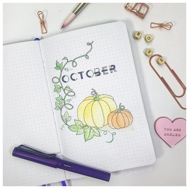 Create your perfect pumpkin
