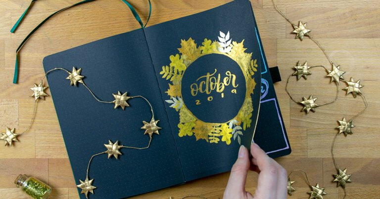 The Archer & Olive Blackout! Book Review — Unlocking this Mysterious Journal
