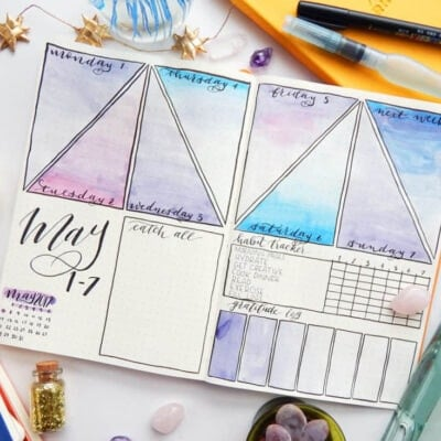 How to Start a Bullet Journal (Step-By-Step Tutorial)