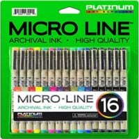 Micro-Line Ultra Fine Point Ink Pens