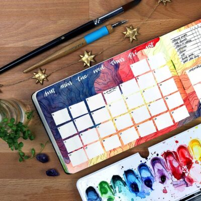 30 June Bullet Journal Setups – Fun Ideas To Try