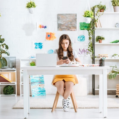 20+ Tips for Working from Home – How to Stay Productive