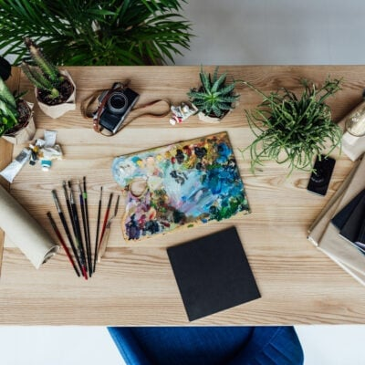 7 Ways to Survive Social Media as an Artist