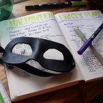 Planning a party can be made so much easier when you use the bullet journal. Put together a fantastic Christmas, Halloween, Birthday, or whatever kind of party with grace and ease using this technique! This would also be great for a movie marathon party or a watch party (can I hear Game of Thrones, anyone?). So break out the planner, you