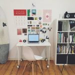 Organize Your Workspace