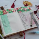 The Christmas season can be a bear, but you can get ahead of it with an organized Christmas list. Then you can simply jot down great gift ideas as they happen naturally throughout the year and keep them all in one safe place. That way you don