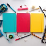Finishing up your bullet journal? Congratulations! Now it