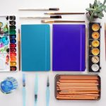 Whether you are using your journal for a recipe book, diary, bullet journal, or something else entirely, it